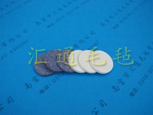 毛毡密封垫